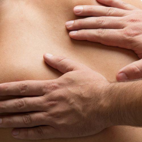 Vicstory Cases - beeld van massage