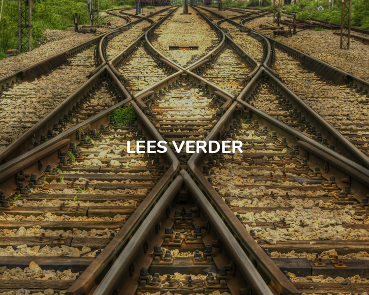 Vicstory Cases - Spoorrails splitsing