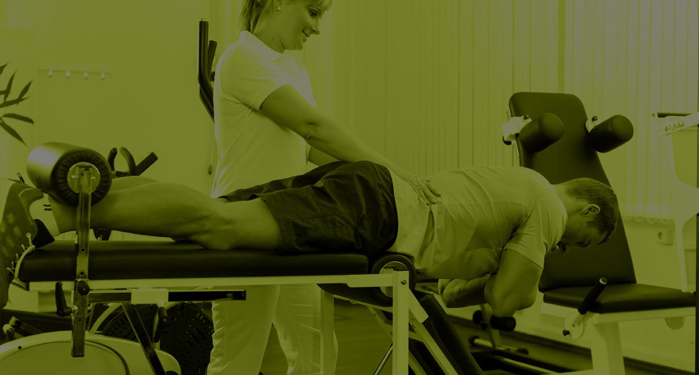 Vicstory - Foto masseur die man masseert