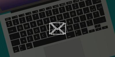 Vicstory Contact - beeld met iBook en mail icoon